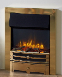 Logic2-Electric-Chartwell-with-Brass-frame-and-front-MI